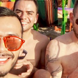 Puerto Vallarta gay sex